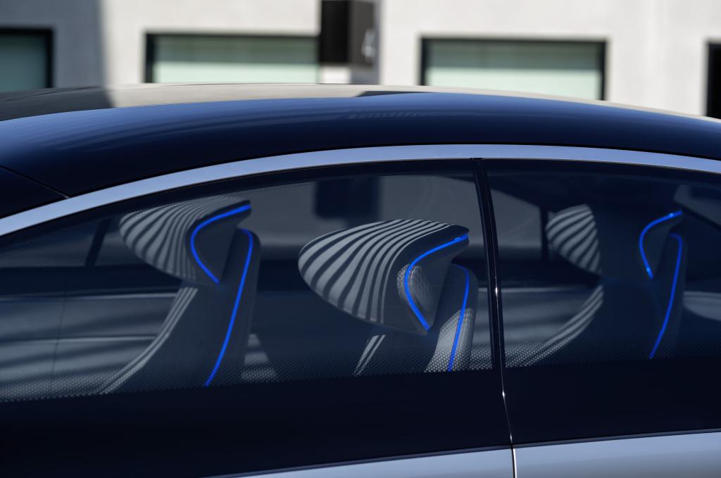 Concept Mercedes-Benz EQS